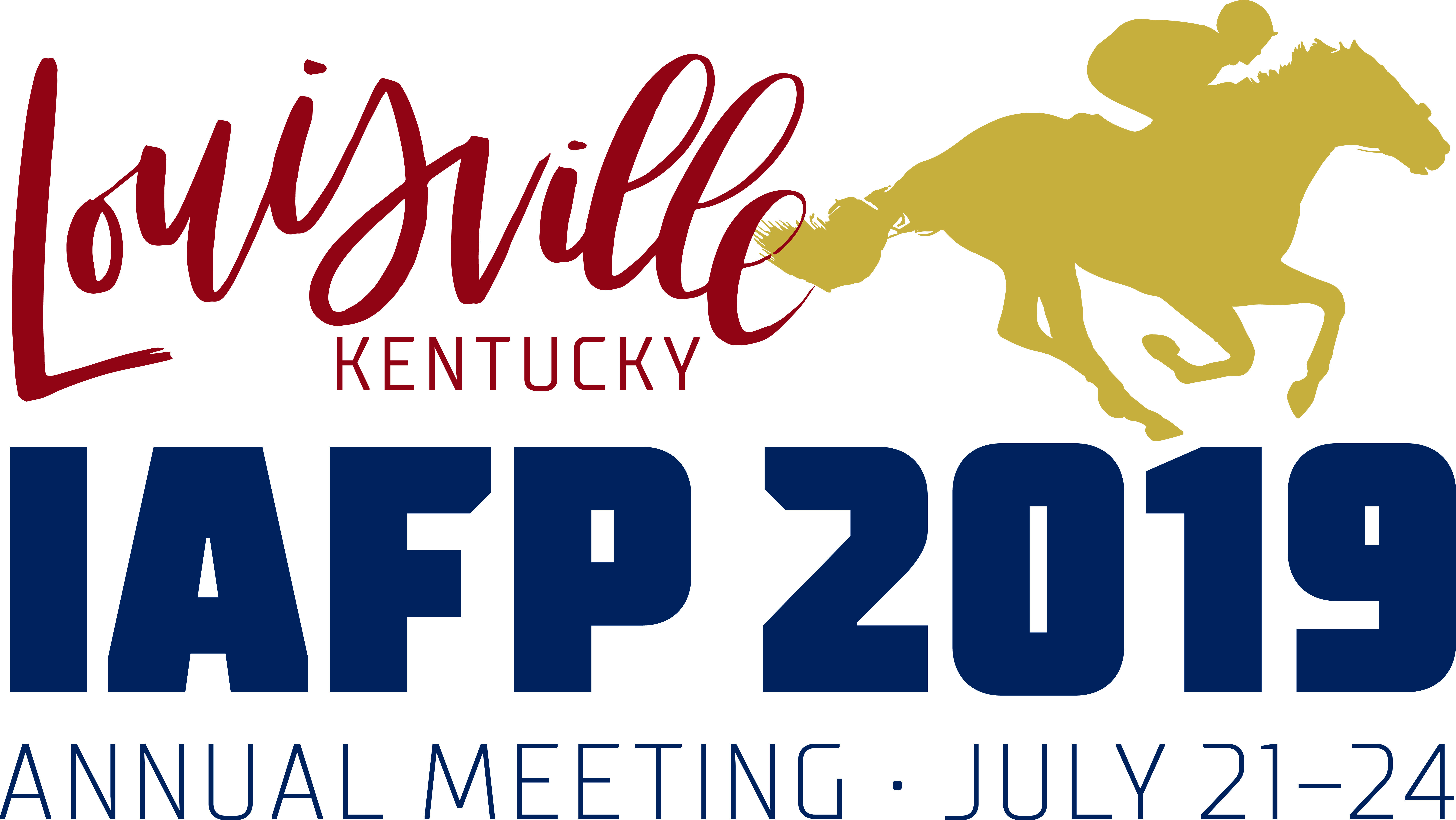 IAFP 2019 Annual Meeting - IAFP Connect