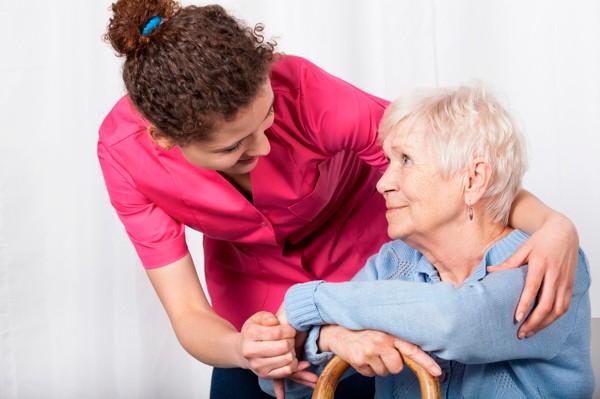 Qué es el Cuidado Paliativo para Asistentes de Enfermería