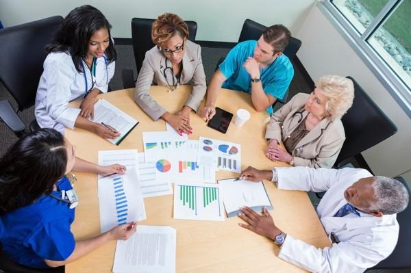 Leadership: Team Building