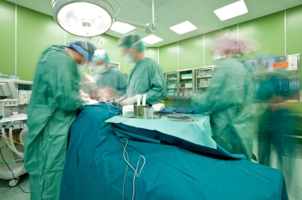 Infection-Prevention in Surgical Wounds