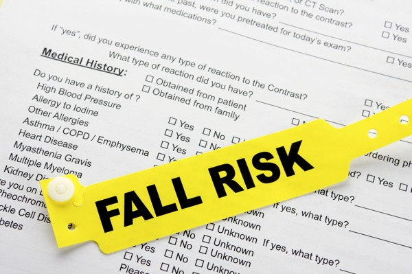 Fall Prevention: Risk Assessment (for Nurses and Administrators)