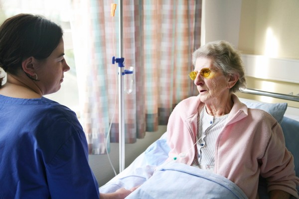 Infection-Prevention in Long-Term Care Settings