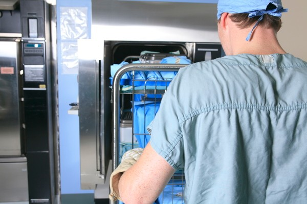The Critical Role of the Sterile Processing Department Staff