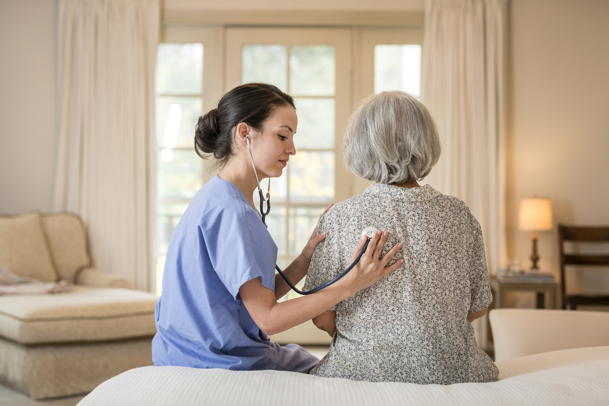 Preventing Adverse Events in Home Health