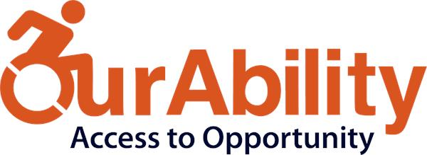 Our Ability logo