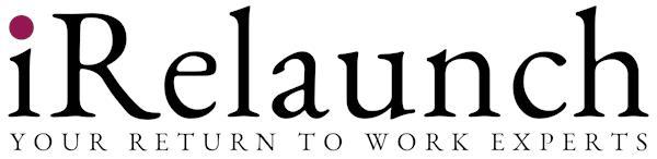 iRelaunch logo