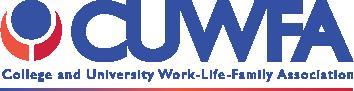 College and University Work-Life-Family Association (CUWFA) logo