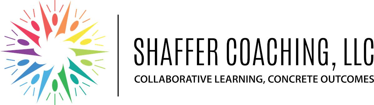Shaffer Coaching, LLC logo