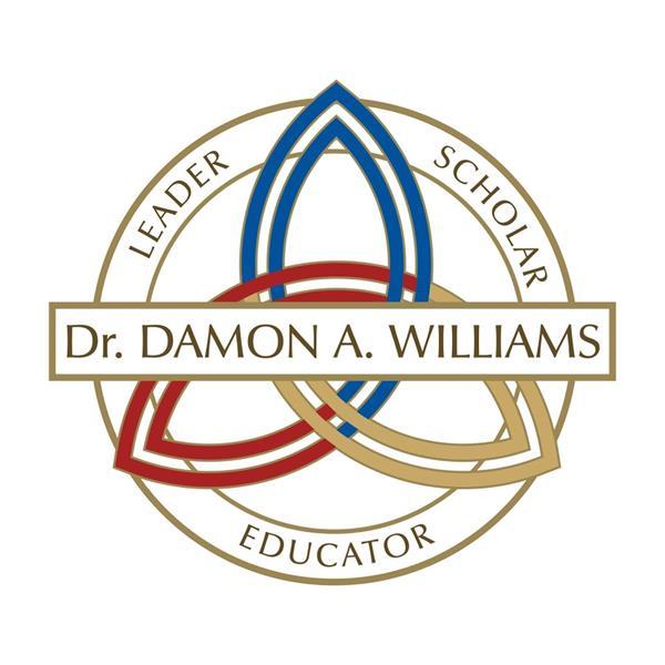 Dr. Damon A. Williams logo