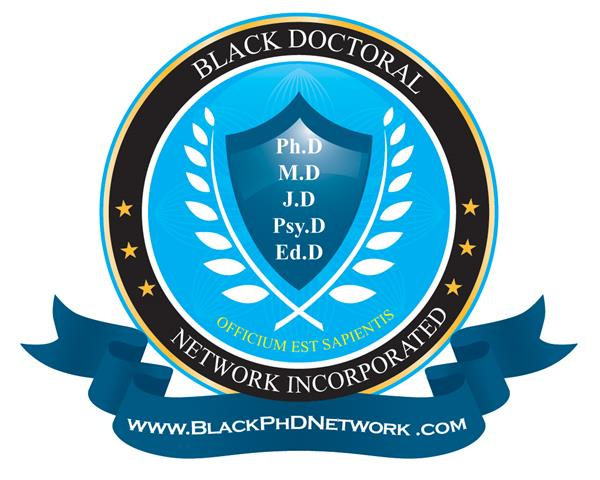 Black Doctoral Network logo