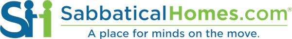 SabbaticalHomes.com logo