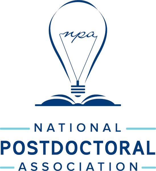 National Postdoctoral Association (NPA) logo