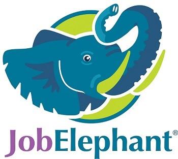 JobElephant logo