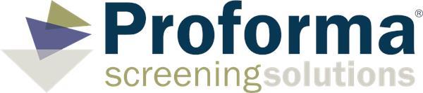 Proforma Screening /Lowers Risk Group logo
