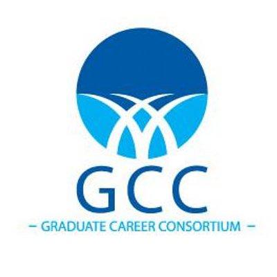 Graduate Career Consortium logo