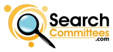 SearchCommittees.com logo