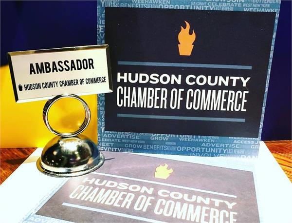 Volunteer Opportunity Details - Hudson County Chamber of