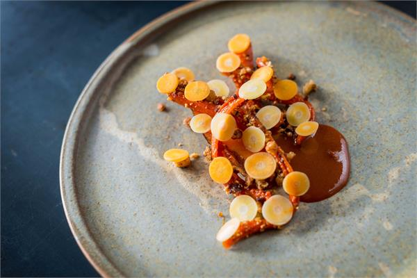 Enda McEvoy Dish - Chef Network