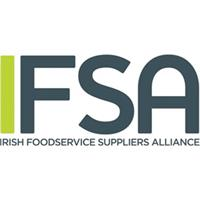 IFSA - Irish Foodservice Suppliers Alliance Logo