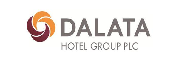 Dalata Hotel Group Logo