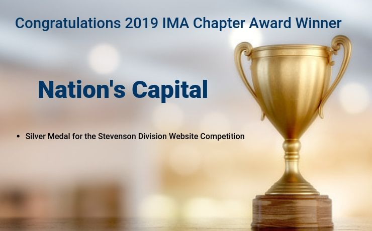 IMA-Chapter-Website-award