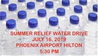 Water Relief Drive