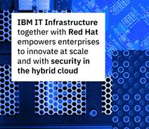 Red Hat and IBM