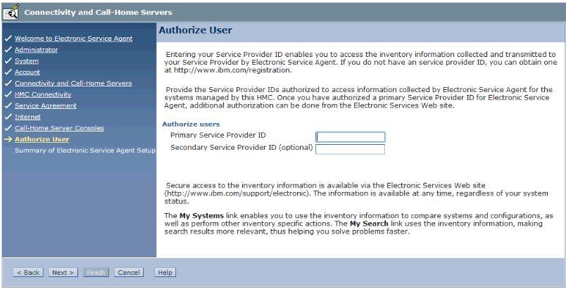 Authorize User