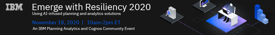 Emerge with Resiliency 2020