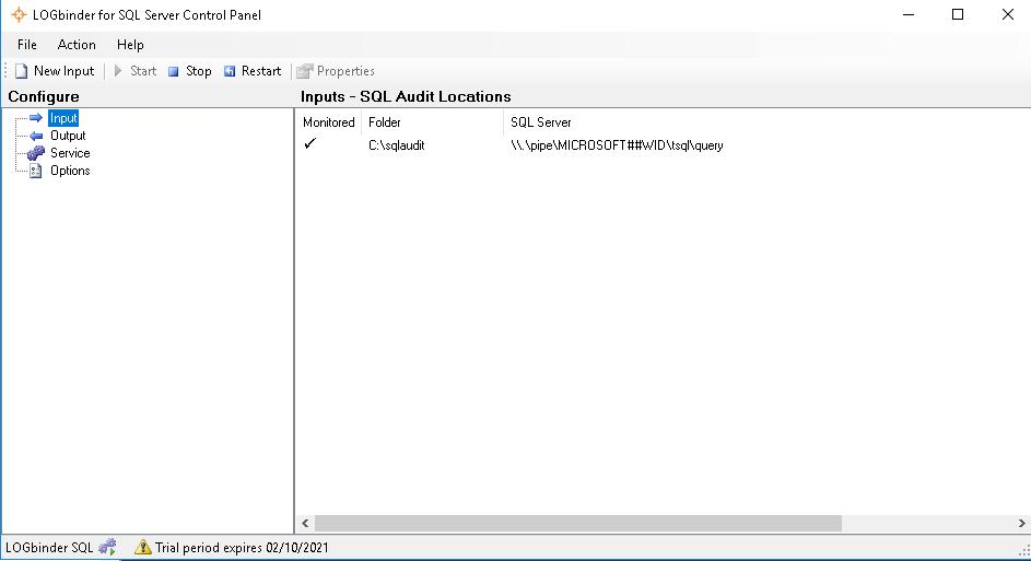LogBinder for SQL Server