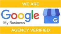 Google My Business (GMB) Agency verified
