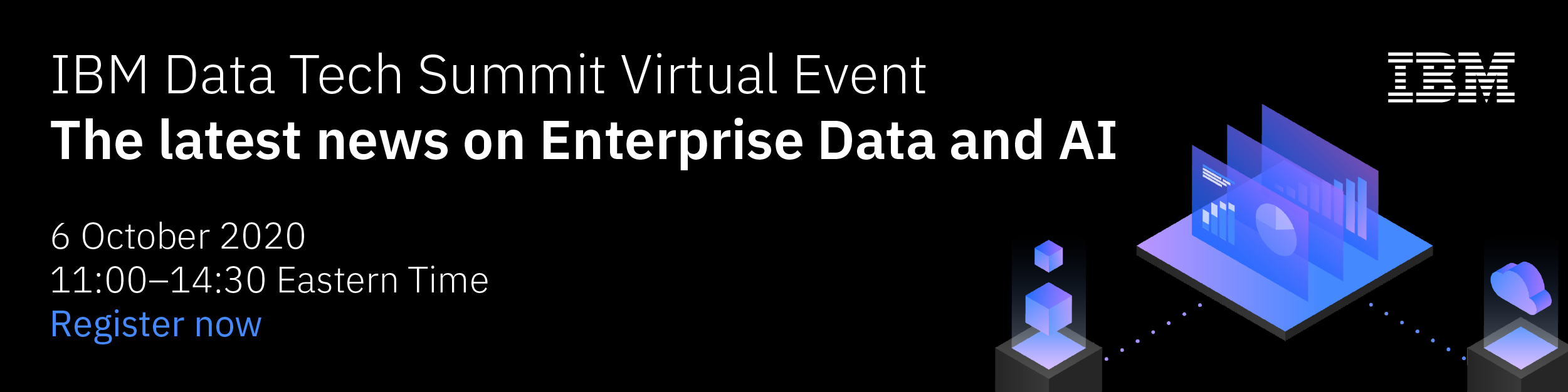 The Latest News on Enterprise Data & AI