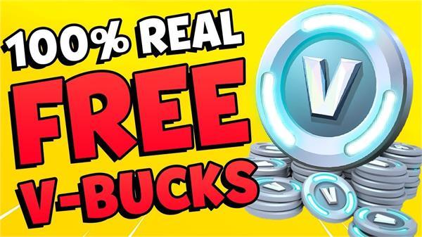Fortnite Free V Bucks Generator