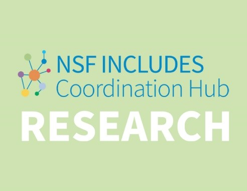NSF INCLUDES Coordination Hub Research