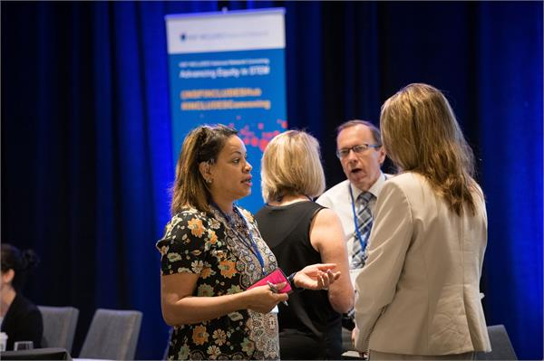 Convening Networking Activity