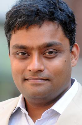 Garud N. Iyengar