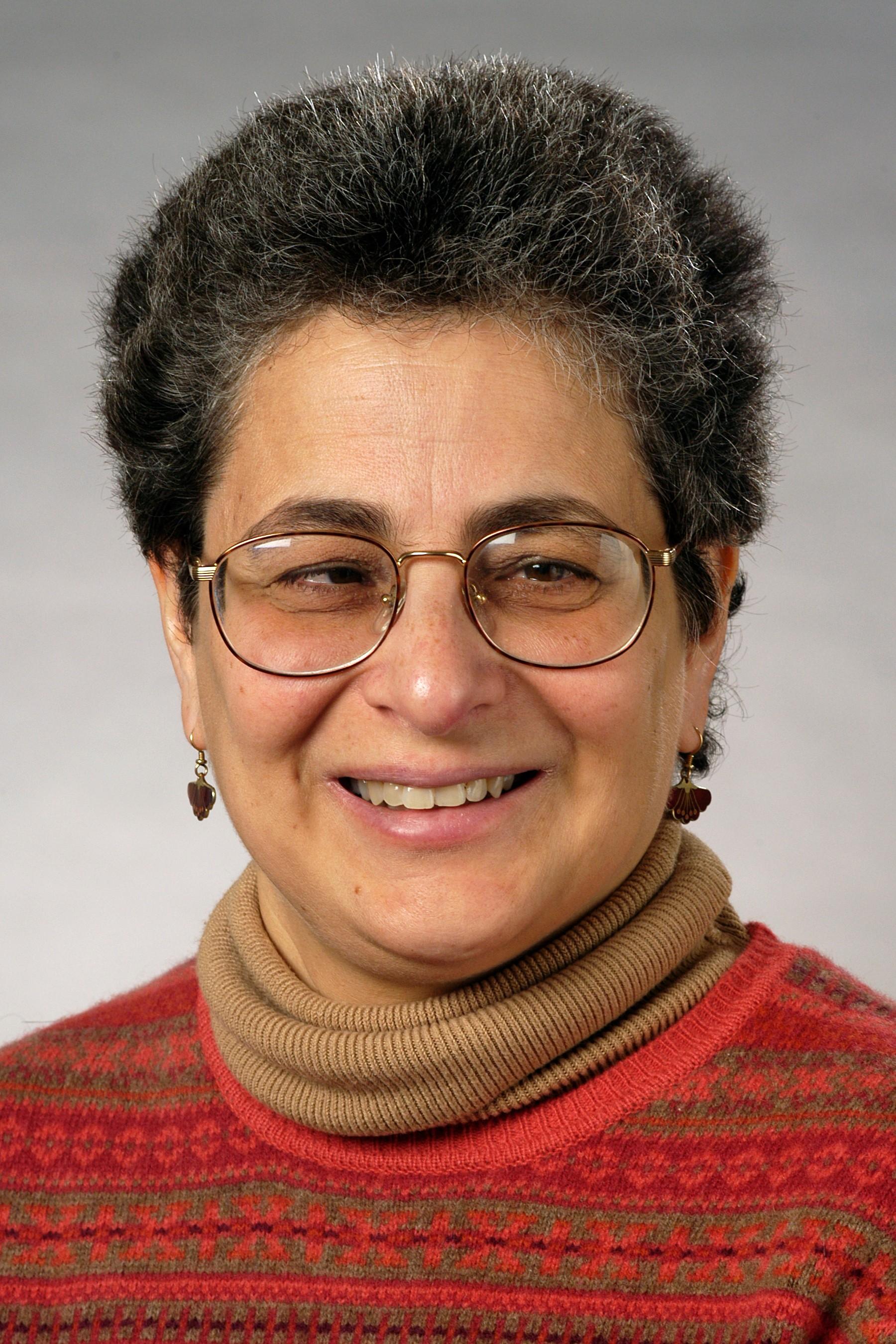 Vicki M. Bier