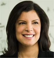 Professor Tina Eliassi-Rad Bio Photograph