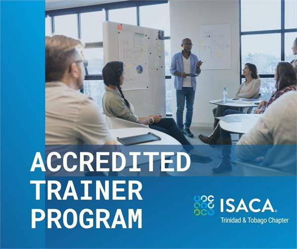 Accredited Trainer Program