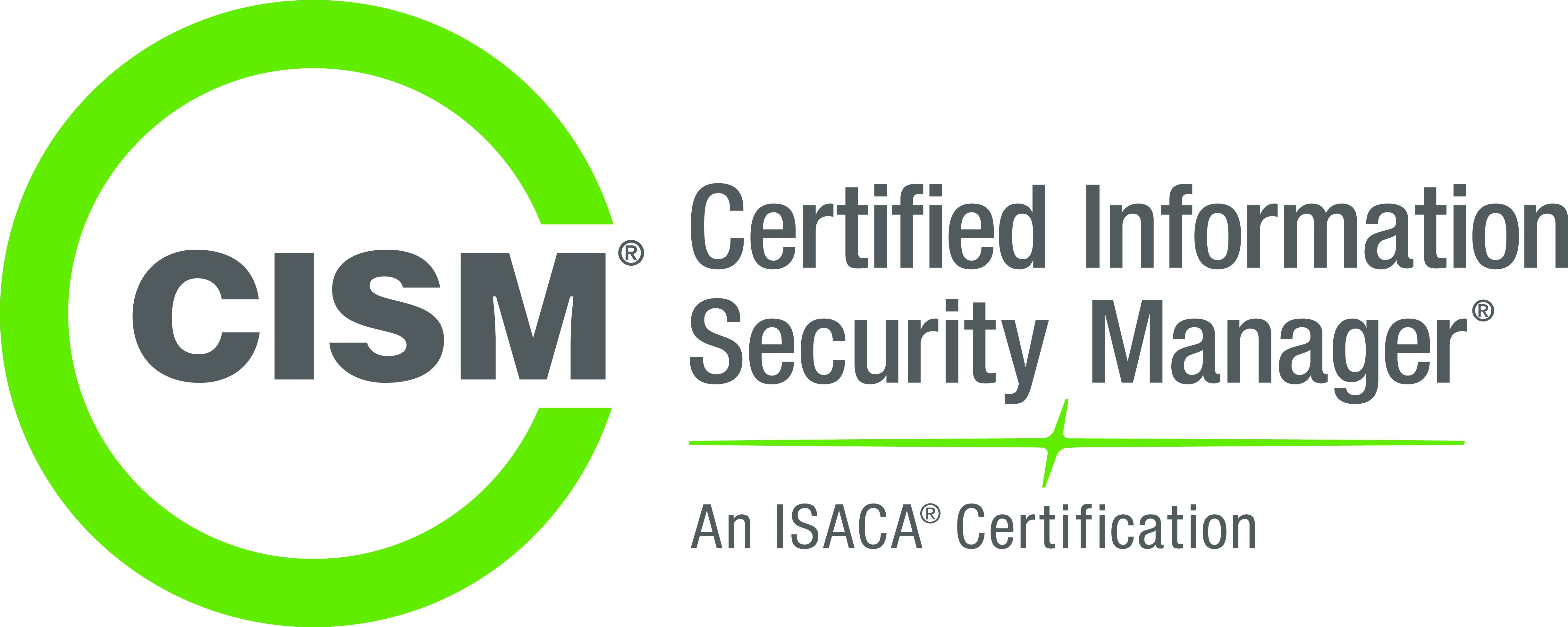 Cism Review Course Fall 2018 West Florida Chapter