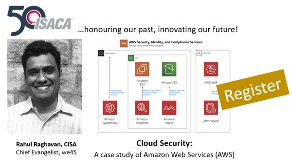A case study of Amazon Web Services