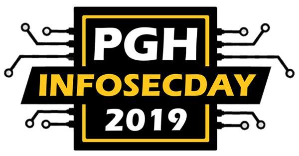 PGH INFOSECDAY 2019