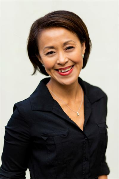 Pam Perez - President