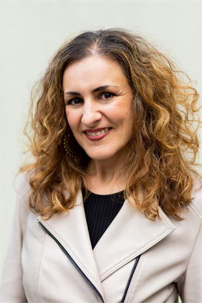 Director - Velia