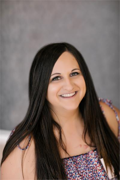 Erin Crofchick