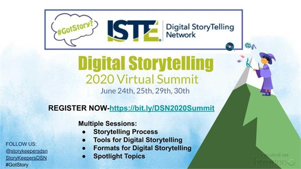 FREE Virtual Summit Registration June 24, 25, 29, and 30