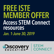 Discovery STEM Connect