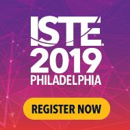 ISTE 2019 Reg Open