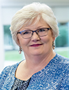 Director Membership Terri Bettinger