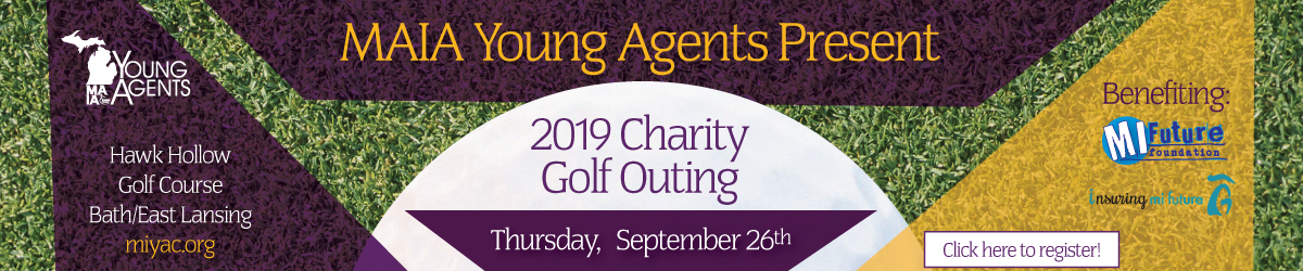Proceeds benefit exposing young people to the many careers opportunities available in our industry.